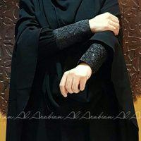 Al Arabian Abaya Jaguar