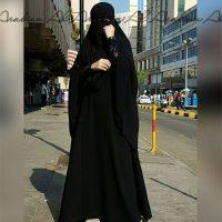 Al Arabian Abaya Squin