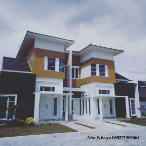 jasa gambar rumah pekanbaru