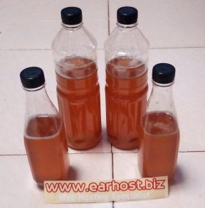 jual madu asli di pekanbaru