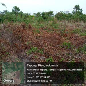 tanah dijual di garuda sakti pekanbaru