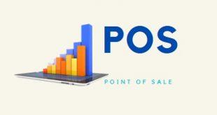 aplikasi point of sales berbasis web