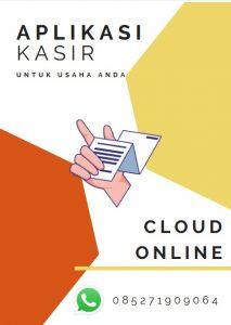 jasa aplikasi kasir online
